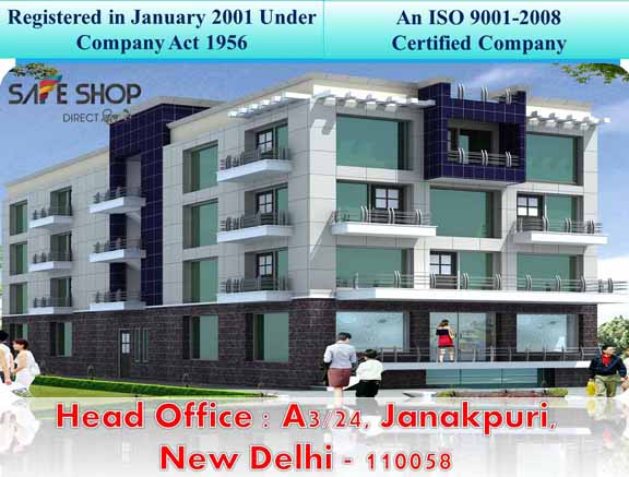 Safe Shop No. 1 Network Marketing Company in India
