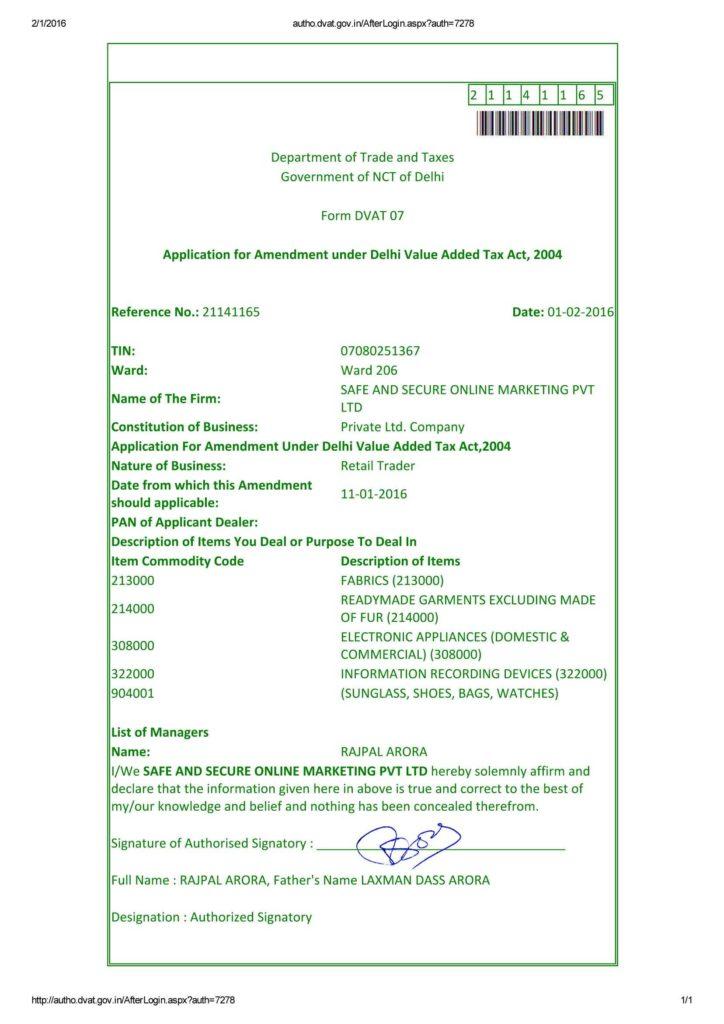 Safe Shop All Legal Documents