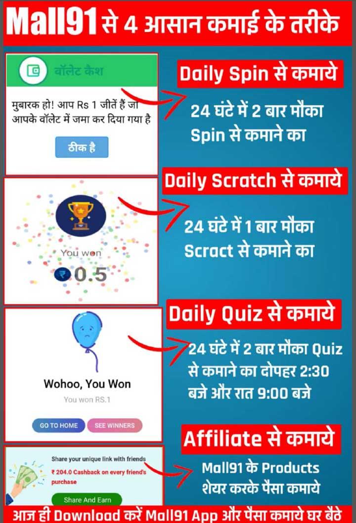 Direct Selling 2020 in Hindi