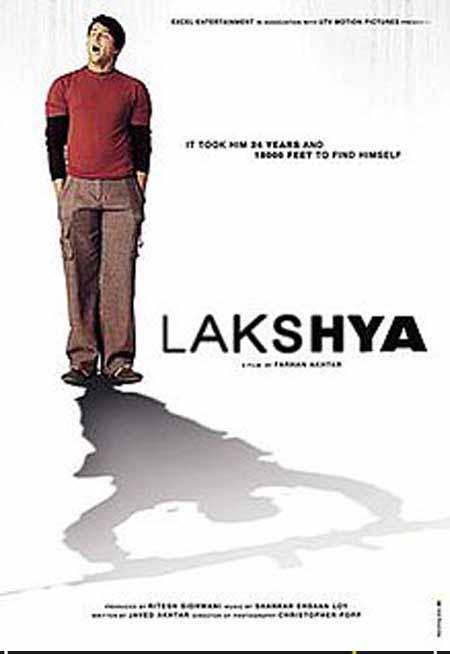 Lakshya - Hritik Roshan