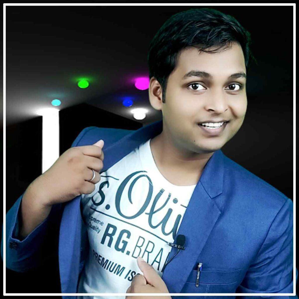 Angesh Kumar Gond
