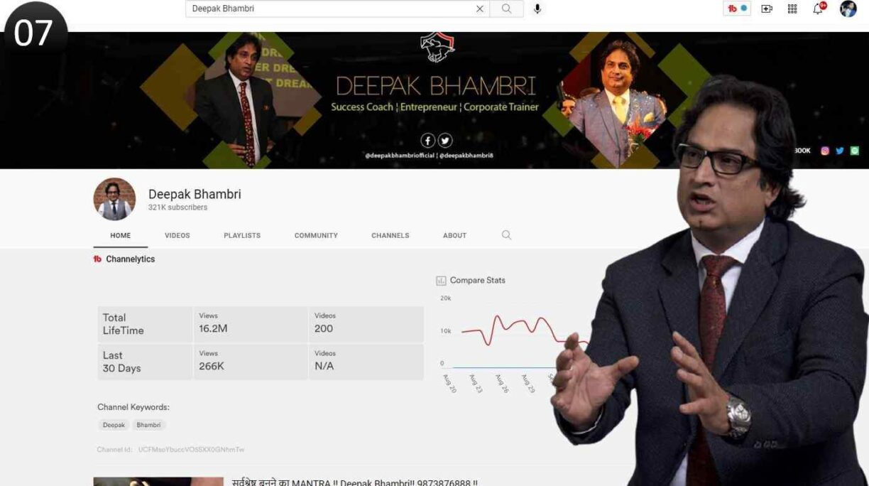 07 Deepak Bhamri